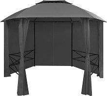 Betterlifegb - Garden Marquee Pavilion Tent with