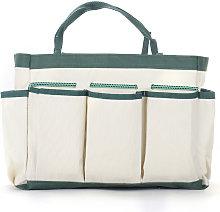 Betterlifegb - Gardening tool bag, multifunctional