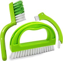 Betterlifegb - Grout Cleaning Brush Tile Cleaner