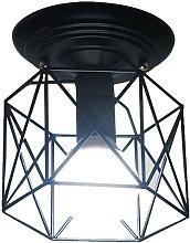 Betterlifegb - Industrial ceiling lamp, suspension