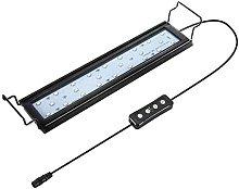 Betterlifegb - LED Aquarium lamp, 30cm LED ramp