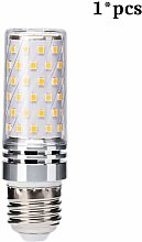 Betterlifegb - LED bulb, Watt 8W corn bulb equals