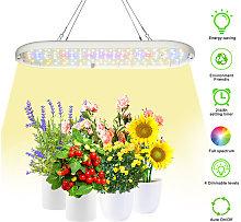 Betterlifegb - LED Plants Grow Light, Full