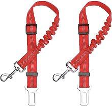 Betterlifegb - Lot of 2 car Security belt for dog,