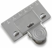 Betterlifegb - Measuring Tape Clip Tool for