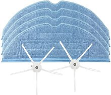 Betterlifegb - Microfiber Cleaning Cloths for