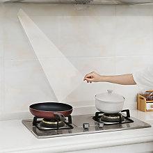 Betterlifegb - Oil Resistant Kitchen Sticker