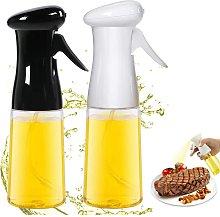 Betterlifegb - Oil Spray Bottle, Oil Sprayer,
