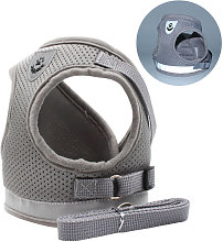Betterlifegb - Pet chest harness, leash style dog