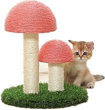Betterlifegb - Pet Toy Cat Gantry Climbing