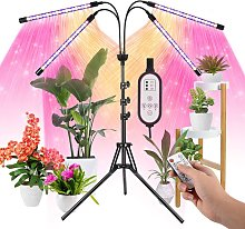 Betterlifegb - Plant Lamp, Growth Lamp with