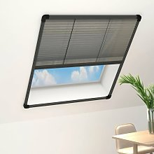 Betterlifegb - Plisse Insect Screen for Windows