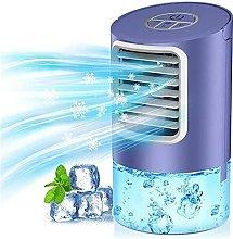 Betterlifegb - Portable Air Cooler Fan, 3 in 1-
