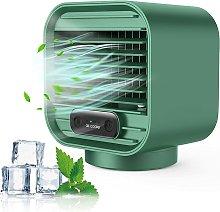 Betterlifegb - Portable Air Cooler Mobile Air