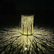 Betterlifegb - Portable Lantern, Waterproof Garden