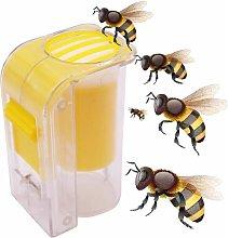 Betterlifegb - Queen Bee Marker Bottle Bee Fondant