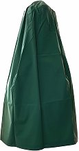 Betterlifegb - RedFire Fireplace Cover Chimeneas S