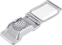 Betterlifegb - Round and oval sliced ??egg cutter,