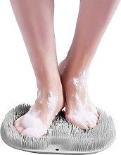 Betterlifegb - Shower Foot Scrubber, Shower Foot
