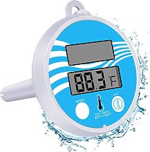 Betterlifegb - Solar Powered Digital Thermometer