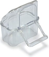Betterlifegb - Spare feeder for bird cages - Cage