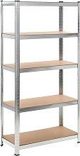 Betterlifegb - Storage Shelf Garage Storage