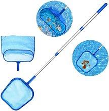 Betterlifegb - Swimming Pool Skimmer Net, Fine