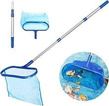 Betterlifegb - Swimming Pool Skimmer, Pool Leaf