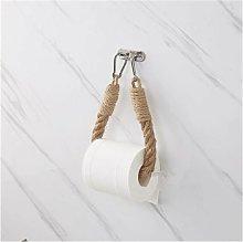 Betterlifegb - Toilet paper roll holder, Paper