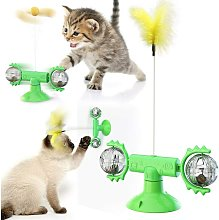 Betterlifegb - Toy for Cat Windmill, Interactive