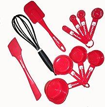 Betty Crocker Mixing utensils - egg beater,