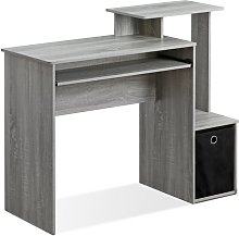 Bettyann Computer Desk Zipcode Design