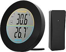 Betuy Digital Thermometer, Indoor Room Temperature