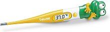 Beurer BY11 Digital Oral Stick Thermometer - Frog