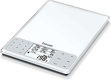 Beurer DS61 Nutritional Analysis Kitchen Scale -