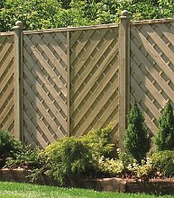 Beverley Panel & Gate