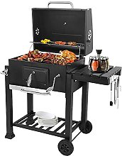 Beylore BBQ Charcoal Barbecue BBQ Grill with
