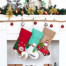 Beyond Your Thoughts New Christmas Stocking Boot