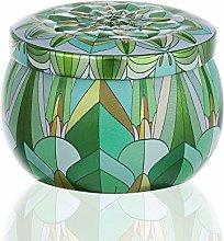 Beyonday Coin Pill Sealed Jar Trinket Tea Pot Tin