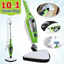 Beyondfashion 10 in1 1500w Steam Mop HandHeld