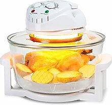 Beyondfashion 1300w 12 L Halogen Convection Oven