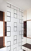 beytug Shower Curtain Blind 100CM X 240CM -