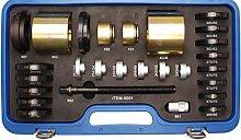 BGS 8737 | Wheel Bearing Tool Set | for