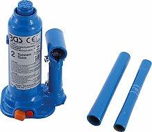 BGS 9881 | Hydraulic Bottle Jack | 2