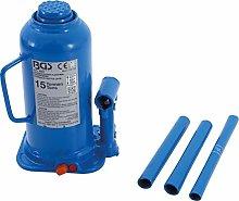 BGS 9887 | Hydraulic Bottle Jack | 15