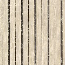 BHF CTR64122 Parker Chocolate Wood Straightipe