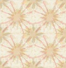 BHF SZ001858 Kismet Soul Pink Shibori Wallpaper