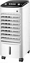 BHJqsy Air Conditioning Fan air Cooler Household