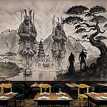 BHXIAOBAOZI 3D Japan Large Wallpaper Murals -