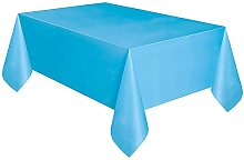 BHYDRY Disposable Tablecloth Party Large Rectangle